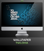 Wallpaper Design by JaysusAlmighty