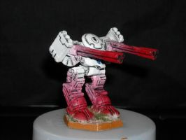 Angel - Faded camo by DCN2049