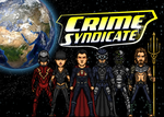 DC One Shot - Crime Syndicate by LoganWaynee