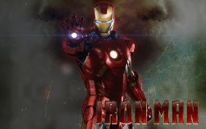Iron Man 02 by DesignsByTopher