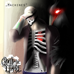 Tribute to Machines by Crown The Empire by Sharkahm