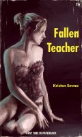 Fallen Teacher by zacharyknoles