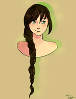 Agatha by TheCrystalWolf100