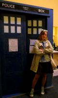 Tenth Doctor- Cosplay by Aldenan
