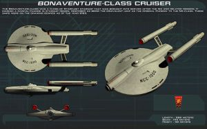 Bonaventure Class ortho [New] by unusualsuspex