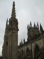 York Minster 10 by LithiumStock
