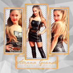 Pack Png 128// Ariana Grande. by iPngPacks