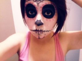 SugarSkull by methicall