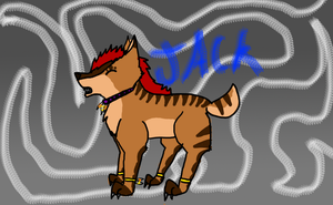 jack comition for :iconmalicious-demi: by misty-warriors