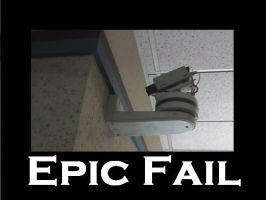 lol Epic Fail xD by TheRavenKnight