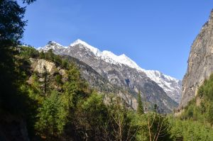 Annapurna Circuit - Day 4 by LLukeBE