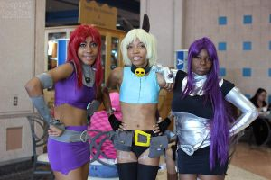 Metrocon 2012 29 by CosplayCousins