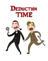 Deduction Time by Rapsag