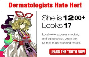 Dermatologists Hate Her! by Dumanios