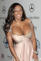 Mel B- Photomanipulation (Breast Expansion) by AMac145