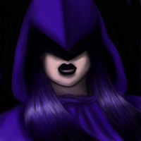 Raven by Crimsonberry