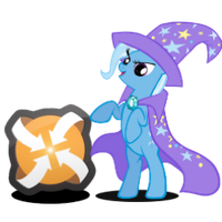 Nexus Trixie Icon by ArcticFoxx93
