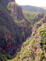 Samaria canyon by liekebeunders