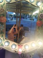 Ever been to an Amusement Park by Yourself? by CaressOfVenus