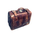 SUITCASE  STOCK by 1989juni