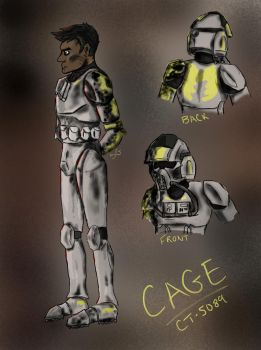 Cage Concept by ShallowPoolTheWolf
