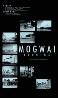 Mogwai - 'Burning' Concept 2 by Survulus