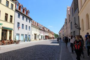 Welcome to Wittenberg by Humanitas