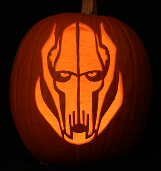 General Grievous Light Version by johwee