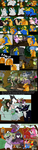 Alice in Trollerland Page 3, Massive Pic by Wolfsea