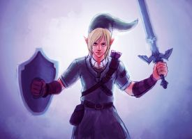Link by JoshuaFDTS
