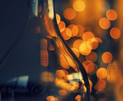 Lights of Time by Sortvind