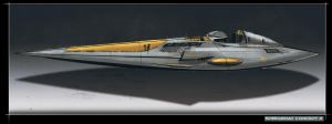 Speedboat2rendered by MAKS-23