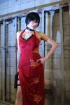 Ada Wong cosplay / Resident Evil 4 by aoi-takamura
