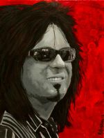 Nikki Sixx December 2012 by MJP67