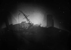Dundee Pinhole by DementedSeagull