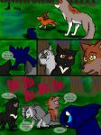 Beautiful Shades Of A Night Fury: Part One-Pg 40 by PandaFilms