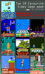 My Top 10 Favorite NES Games by soryukey