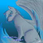 icon - mythical artist by Kaylagab