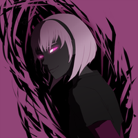 grimdark rose by cactuar