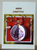 Bauble Card by blackrose1959