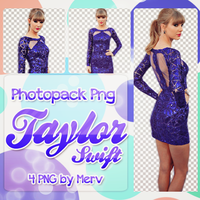 PNG Pack(103) Taylor Swift by BeautyForeverr