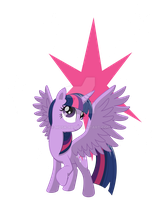 Experiment: Simple Twily by MDSK-RB