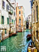 Quiet Dream | Venezia by Ragnarokkr79