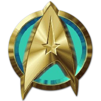 ST Starfleet Academy Icon by thedoctor45