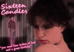 Sixteen Candles by underaoised