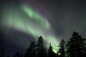 Northern Lights4 by markotapio