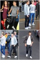 Liam's Feet by OneDirectionTickler