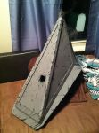 Pyramid Head wip by AFXtuming