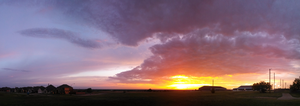 Panorama 06-25-2014C by 1Wyrmshadow1