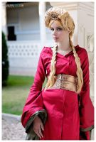 Cersei by ThelemaTherion